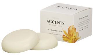 Bolsius Accents Waxmelts A Touch of Sun